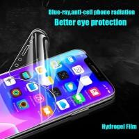IPHONE 7 PLUS HYDROGEL ANTI BLUELIGHT SINAR BLUE RAY TPU SCREEN FULL