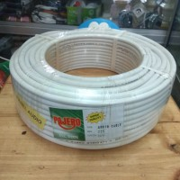 Kabel Listrik Serabut Pajero 2X2.5 Panjang 50 Meter Full