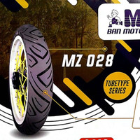 Ban Luar Mizzle 60 90 14 MZ 028 Non Tubeless