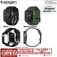 Spigen Rugged Armor Pro ORIGINAL for Apple Watch series 4 44mm