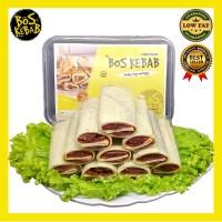 Kebab Frozen Mini Original by Bos Kebab