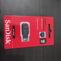 flashdisk Sandisk 16gb