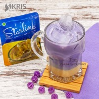TARO Starlink no sugar 25 gr – talas bubuk minuman premium