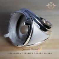 Emban cincin perak 712ag