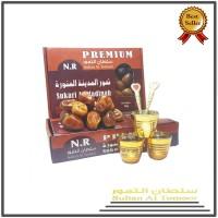 Kurma Sukari Al Madinah Premium NR 1kg