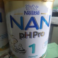 susu nan PH Pro 1 800 gram (susu alergi)
