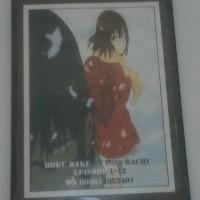Anime BOKU DAKE GA INAI MACHI