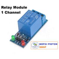 Relay Module 5V 1 Channel 10A 220V for Arduino Raspberry Pi ARM AVR