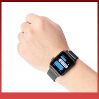 Has Strap Stainless Steel untuk Apple Watch Series 5 4 3 2