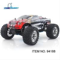 RC rc car hsp 1 10 nitro gasoline 4wd off road monster truck item