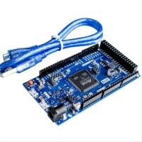 Arduino Due r3 arm cortex 32-bit 2012
