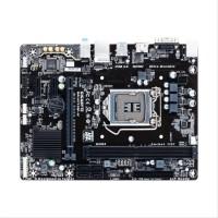 Motherboard GIGABYTE GA-H110M-H Ready HDMI DDR4 LGA 1151