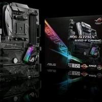 Motherboard Asus Rog Strix B350f Gaming