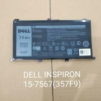 Baterai Original DELL Inspiron 15-5000 5576 7567 15-7000 7759 357F9