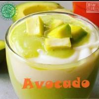 avocado powder drink/ bubuk minuman alpukat 1kg