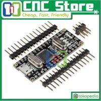 [CNC] ARDUINO NANO V3 ATMEGA328P CH340G CH340 5V MICRO USB BOARD