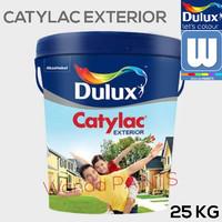 CAT TEMBOK DULUX CATYLAC EXTERIOR READY MIX (25 KG)