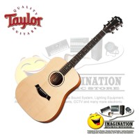Taylor Big Baby Taylor BBTe - Natural Sitka Spruce