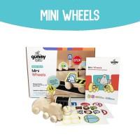 Mini Wheels | GummyBox
