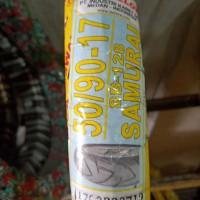 Ban Motor Merk Swallow Ukuran 50/90-17 Samurai, non tubeless