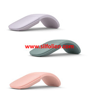 Microsoft Surface Arc Touch Mouse Bluetooth Wireless Pro Go NEW COLOR