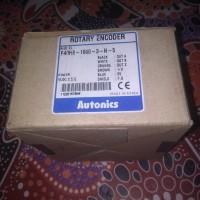 rotary encorder AUTONIC model E40H8-1000-3N-5 NEW ORIGINAL