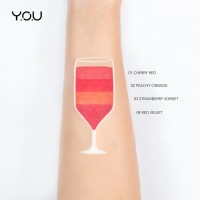 The Simplicity Love You Tint by You Makeups
