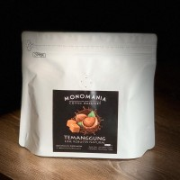 Temanggung Fine Robusta Monomania Coffee Roastery