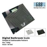 Timbangan Badan Digital EB 9362 Onemed