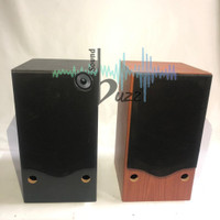 Box Speaker Active/Aktif 6 inch - [1Pcs]
