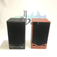 Box Speaker Pasive 6 inch - [1 Pcs]