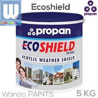 Propan ECO SHIELD (5 KG) / Cat Tembok Eksterior