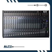 Alto LIVE2402 LIVE 2402 LIVE-2402 Mixer 24 Channel 4 Bus Analog