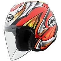 Arai SNI SZ Ram 4 Nakagami Helm Half Face