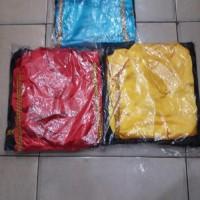 Baju adat anak baju aceh tari saman anak XL-XXL Lk/Pr
