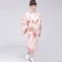 Kimono Jepang Anak Baju Tradisional Japan Yukata Kostum PROMO