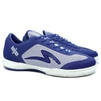 Unik Sepatu Futsal Specs Metasala Rival - Galaxy Blue/Off White Murah