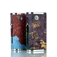 Authentic Original ASMODUS Pumper 18 80W Squonk Box Mod