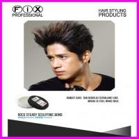 FIX PROFESSIONAL ROCK STEADY 80RAM HAIR WAX POMADE