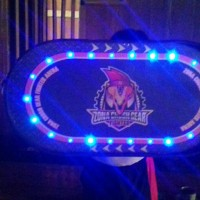 crush gear arena 90x45 with led