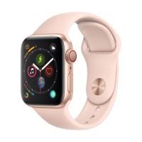 Apple Watch Series 4 40mm GPS + Cell Sport Band Smart Watch iWatch