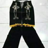 Pakaian Adat Nasional Wanita Baju dayak u anak TK
