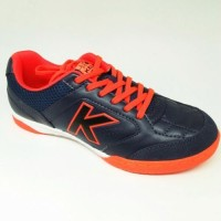 Kicosport Sepatu futsal KELME land precision navy red original new