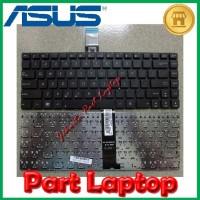 Keyboard Asus N46 N46V N46VJ N46VB N46VM N46VZ