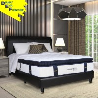 Simmons Spring Bed Princeton ( Kasur Only )