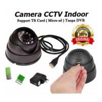 CAMERA CCTV MIRCO SD CCTV MEMORY MICRO TANPA DVR FREE ADAPTER
