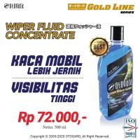 Otogard GOLD LINE Wiper Fluid Concentrate