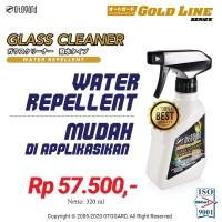 Otogard GOLD LINE Glass Cleaner Water Repellent Type 320ml - Water Repellent