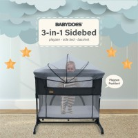 Box Babydoes 3in1