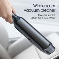 Wireless Car Vacuum Cleaner Portable | Vakum Penyedot Debu Mini Mobil
